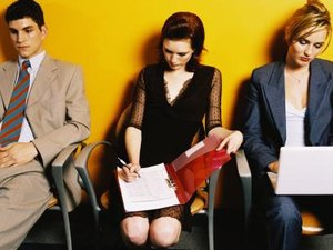Group Job Interview Activities
