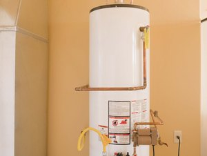 How to Figure the Cost of Replacing a Water Heater