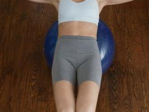 Ab Workouts to Increase Situps Per Minute