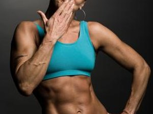 Women and Bodybuilding for Beginners