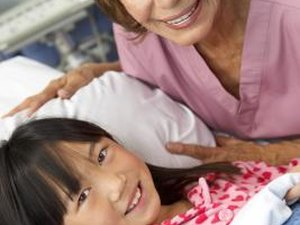 Skills Needed for Pediatric Nursing