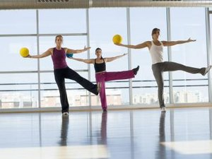 Contemporary Dance Exercises