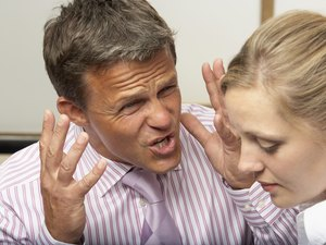 Is Workplace Bullying Illegal?