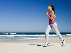 Does Running Increase Breast Muscles?