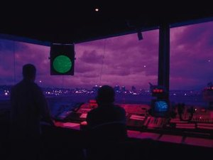 Is It Easy to Be an Air Traffic Controller?