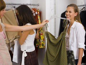 What to Wear for a Visual Merchandising Interview