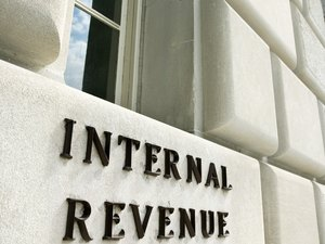 What Happens When IRS Audits You?