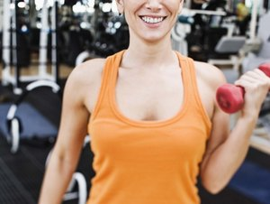 Weightlifting Exercises for Women