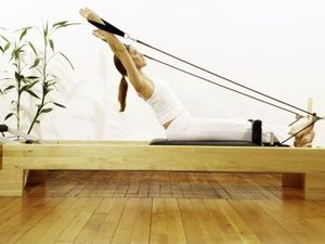 Pilates Resistant Exercises