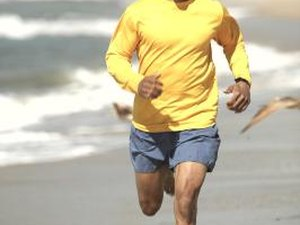 What Are the Benefits of Running on Wet Sand?