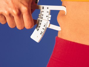 Normal Measurements for Body Fat and Muscle