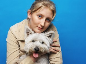 Do West Highland Terriers Have a Tendency to Develop Liver Problems?