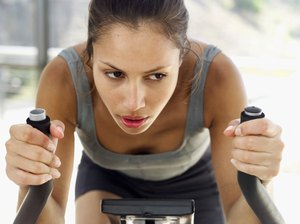 Does Indoor Cycling Make Your Thighs Slim?