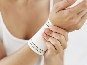 The Effects of Barometric Pressure on Joints & Muscles