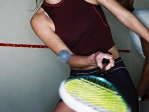 Racquetball Skill Classifications