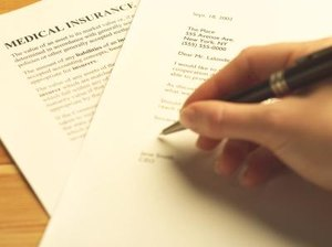 How to Write a Letter to Cancel a Health Insurance Policy