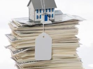Must Taxes Be Included in a Mortgage Payment?