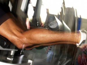 Does Doing Aerobics Make Your Calves Hurt?