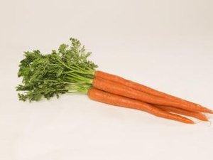 Benefits of Juicing Carrots