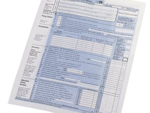 What Are K-1s in Tax Returns?