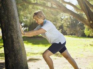 Running Stretches for Beginners