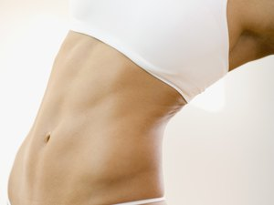 How to Get a Toned Stomach and Obliques Fast