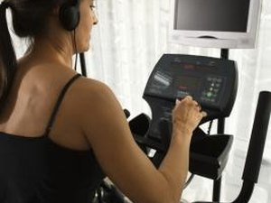 Do Ellipticals Build Bone Mass?