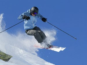 The Best Skis for Hard Packed Snow