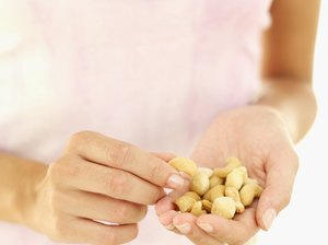 Can Nuts Help You Gain Muscle?
