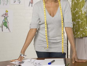 Job Profile for Fashion Designing