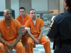 Careers at Correctional Institutions