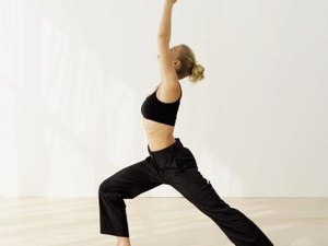 Yoga Asanas for Hip Stabilization & Strength