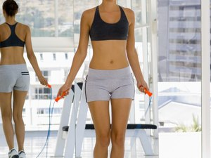 Activities to Improve Jump Rope Ability