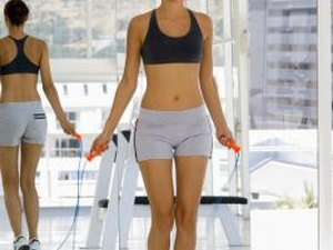 The Types of Jump Rope Styles & What They Target