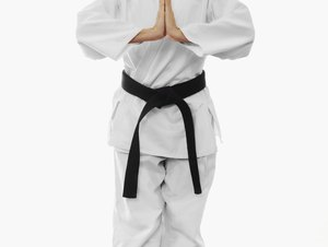 Kyokushin Karate Training Methods
