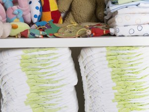 How to Buy Baby Supplies in Bulk