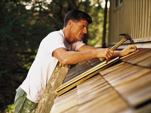Can I Claim a New Roof as a Tax Deduction?