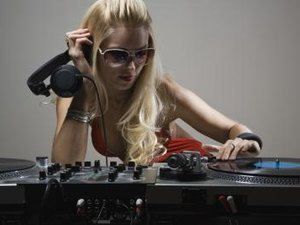 The Duties of a DJ