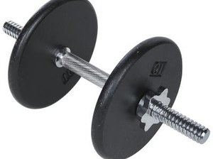 Workout for Old-Time Dumbbells