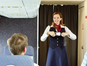 What Is Flight Attendant Yearly FAA Training Called?