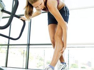 Cool Down Stretches for Calves