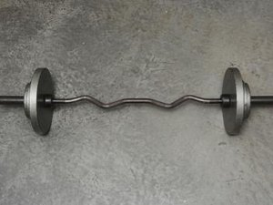 Curl Bar Vs. Straight Bar