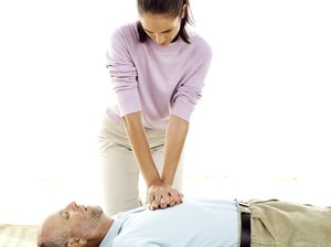 5 Types of CPR Scenarios for the Workplace