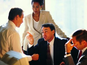 Actions by Managers That Create Workplace Conflict
