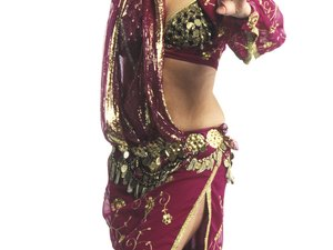 Do You Lose Weight Faster With Yoga or Belly Dancing?