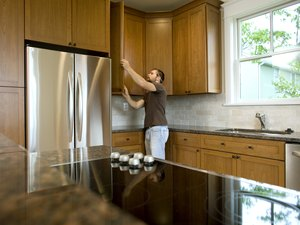 How to Remodel Your Kitchen for $1,000