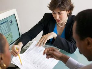 Financial Counselor Career