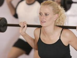 Are Barbells Good for Women?