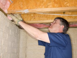 Areas of the Home to Insulate