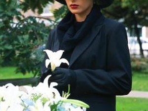 Funeral Officiant Duties
